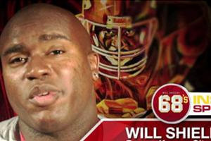 """68 Sports"" 30 sec. spot"