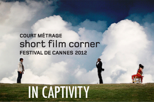 """In Captivity"" short film (2012)"