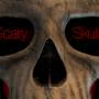 Scary Skull image