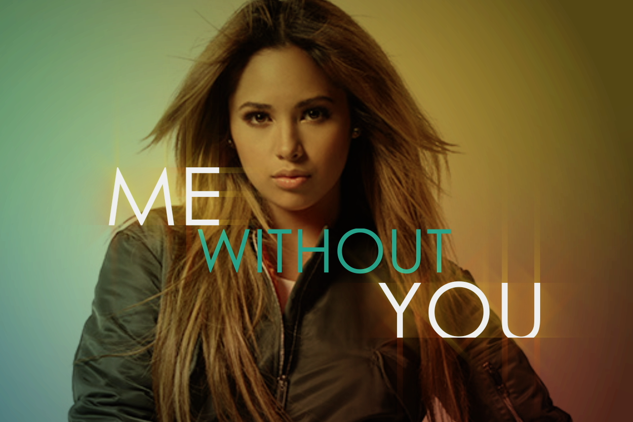 'Me Without You' – Lyric Video
