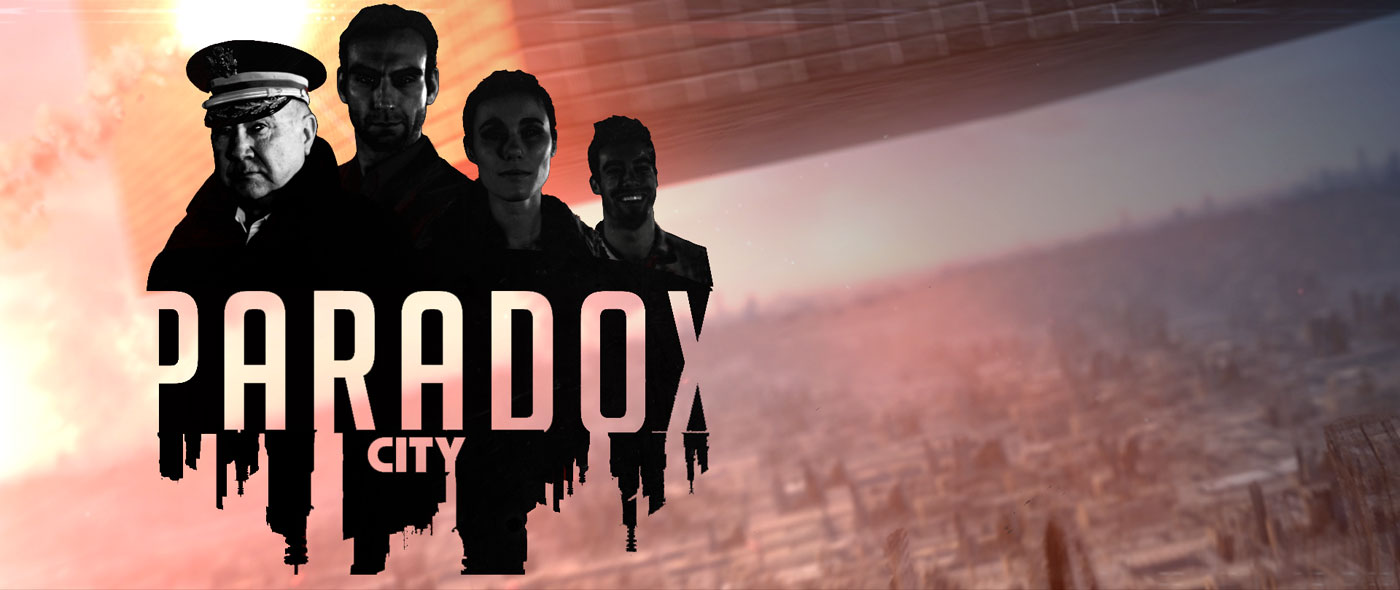 What is Paradox City?